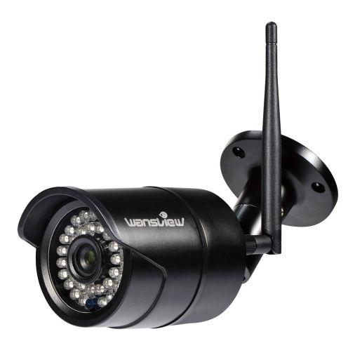 Wansview 1080P iP Sicherheitskamera