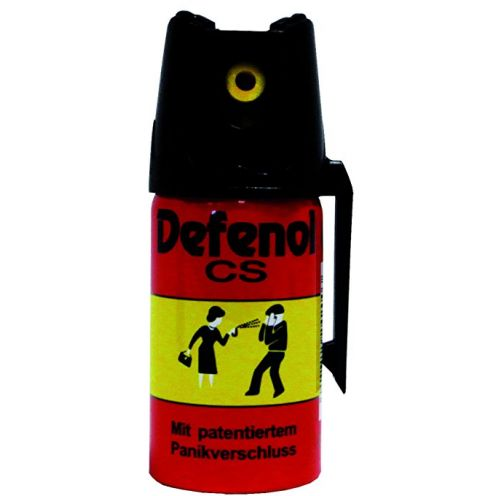 BALLISTOL Defenol-CS Spray