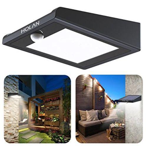 Soft Digits 30 LED Solarleuchten