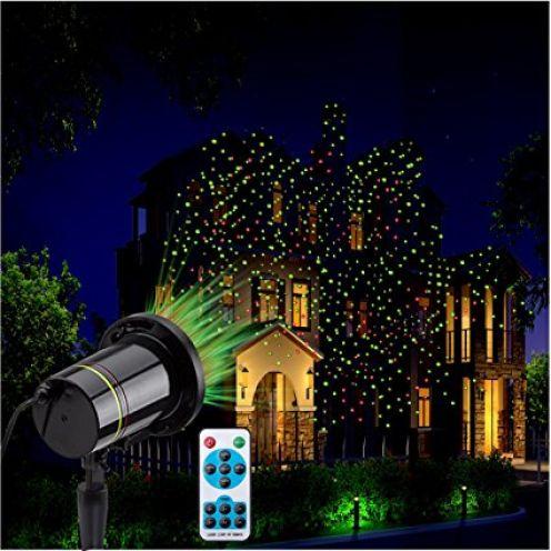 Peralng Projektor Licht ZXP-078-OU-1