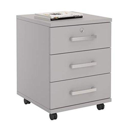 CARO-Möbel Bürocontainer Vancouver