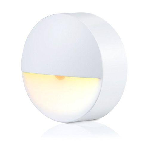 LED Nachtlicht mit Bewegungs- und Helligkeitssensor