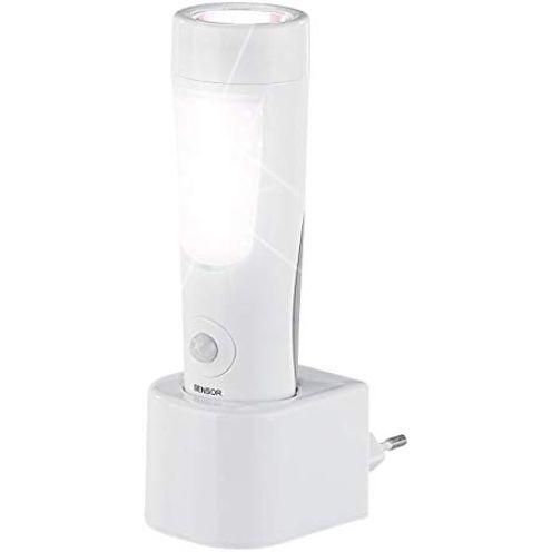 Lunartec Nachtlicht Taschenlampe