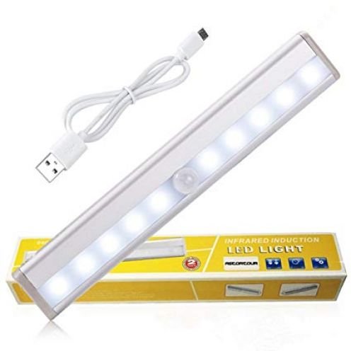 ALED LIGHT USB Sensor Innenbeleuchtung