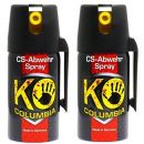 Columbia KO-CS Abwehrspray