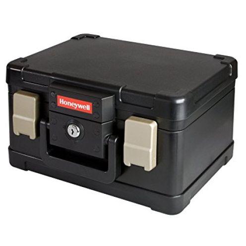 HMF Wasserdichte Dokumentenkassette
