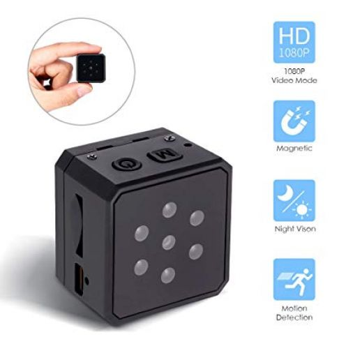 Hueliv Mini Kamera