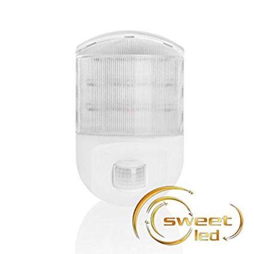 Sweet Led LED Nachtlicht mit PIR-Bewegungsmelder