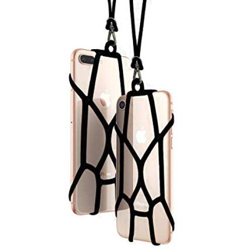 SeOSTO Silikon-Umhängebänder