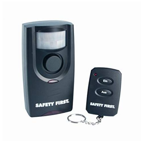 KH-Security Bewegungsalarm Safety First