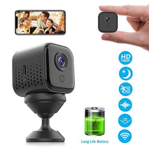 Yaaasier Mini Kamera