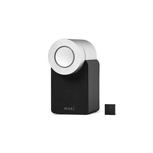 Nuki Smart Lock 2.0 - Apple HomeKit
