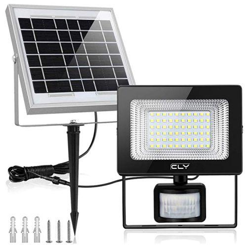 CLY Solarlampe für Außen