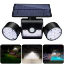 No Name GIANTARM 30 LED Solarlampe