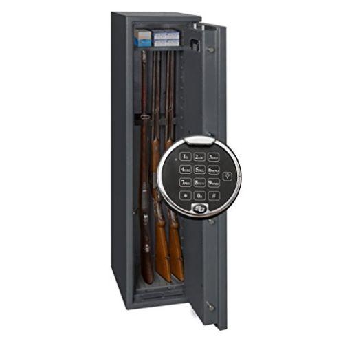 Eisenbach Waffenschrank EN 1143-1 Gun Safe 0-4