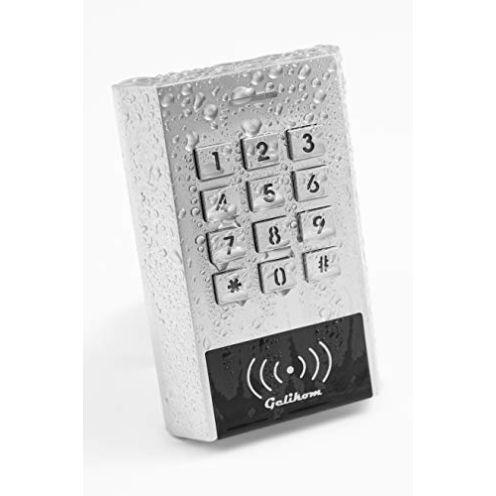 Gelikom XK1 RFID und PIN Codeschloss