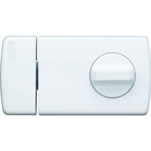 ABUS Tür-Zusatzschloss 2110 mit Drehknauf