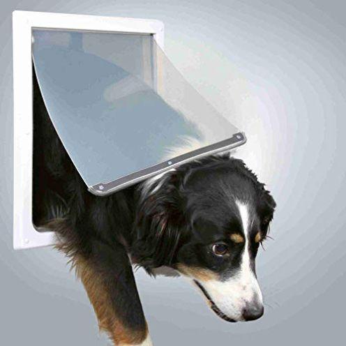Trixie 2-Wege Hundetür