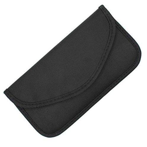 Finest Folia-Store Premium RFID Strahlenschutz Tasche