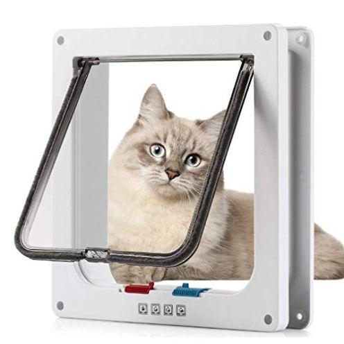 Sailnovo Katzenklappe