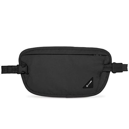 Pacsafe CoverSafe X100 Diebstahlschutz Geldgürtel