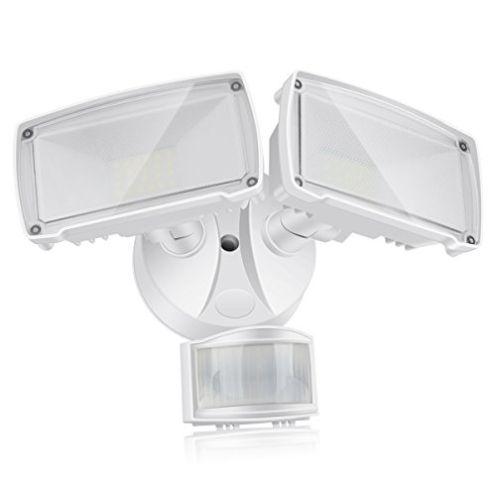 Sollastore LED Doppelstrahler
