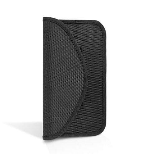 ECENCE RFID Strahlenschutz-Tasche
