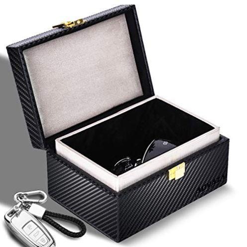 Aovaza Keyless Go SchutzAutoschlüssel Box