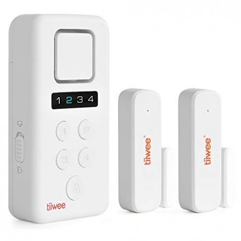 tiiwee Home Alarm System