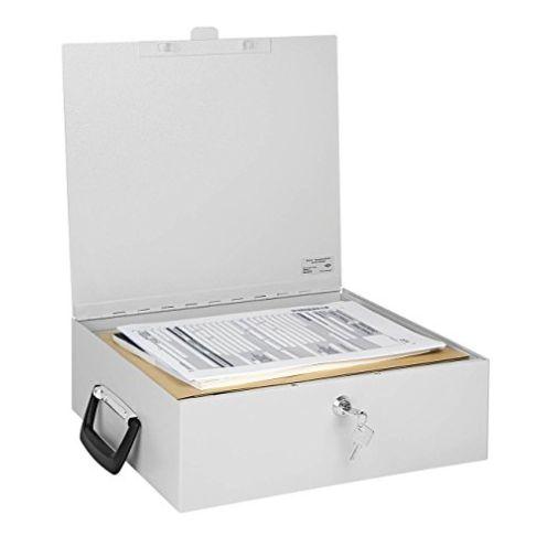 Wedo 1021637 Dokumentensafe