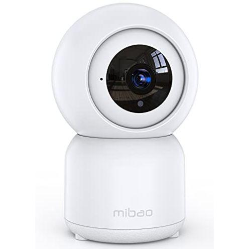 Mibao WLAN IP Überwachungskamera D600