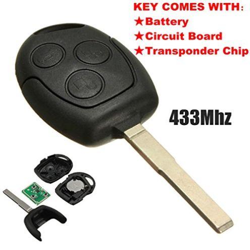 Katur Funkschlüssel für Ford