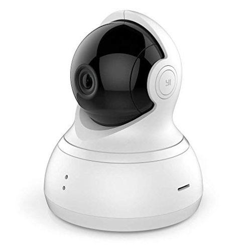 YI YI Überwachungskamera Dome