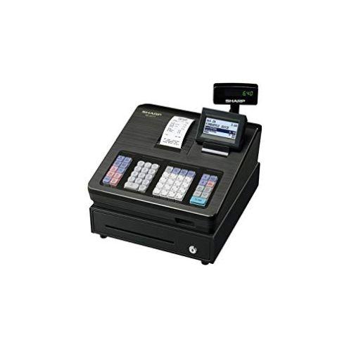 Sharp XE-A177X BK Registrierkasse