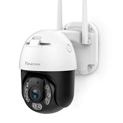 Panamalar WLAN-Überwachungskamera