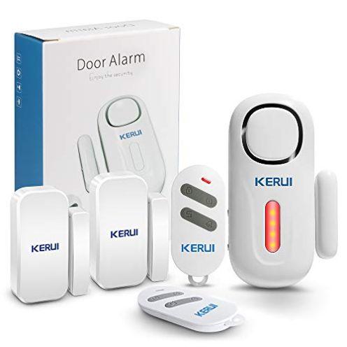 KERUI Tür- und Fenster-Alarmanlage