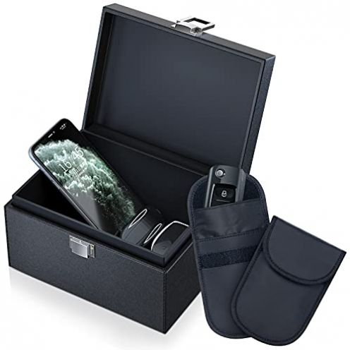 Caslord Keyless to go Box