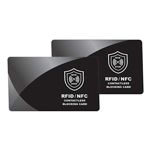 Smart Produkt RFID Blocker Karte