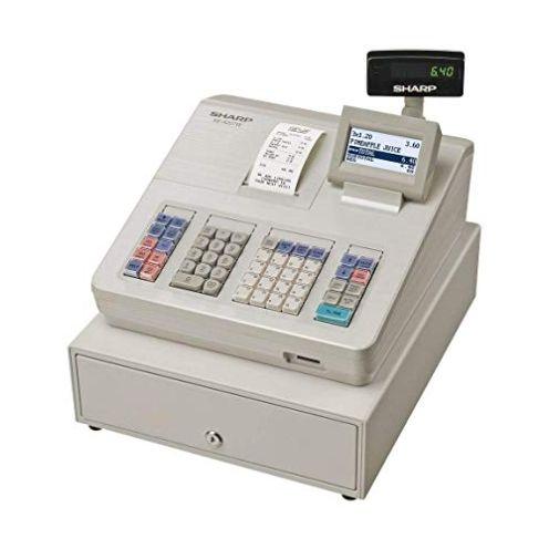 Sharp XE-A207X W Registrierkasse