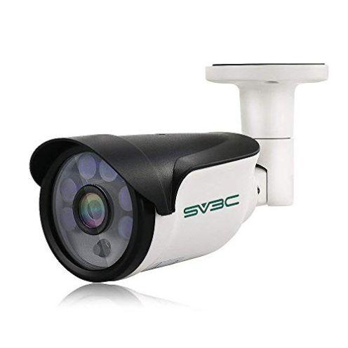 SV3C POE IP Kamera