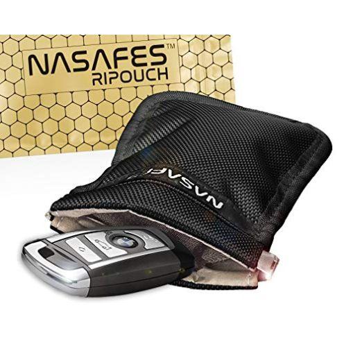 Nasafes Autoschlüssel Schutz Keyless