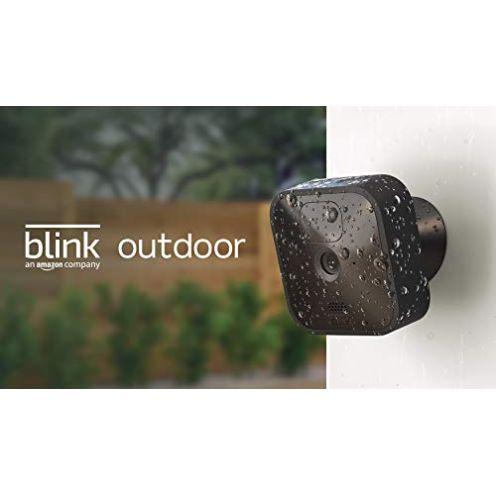 Blink Outdoor Sicherheitskamera