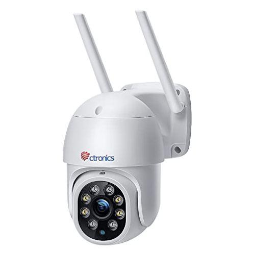 Ctronics PTZ Überwachungskamera