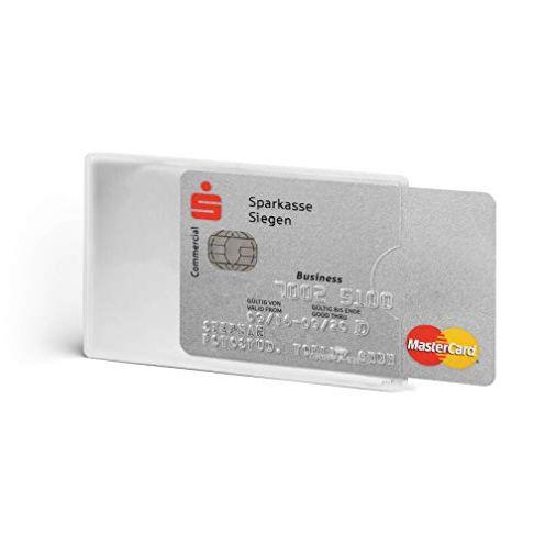 Durbale Kreditkartenhülle