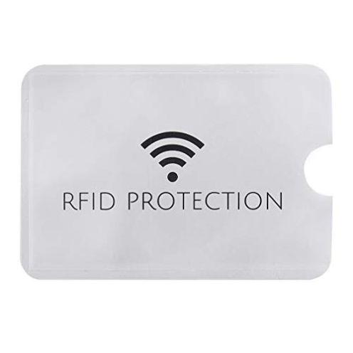 Xtrafast RFID Schutzhüllen