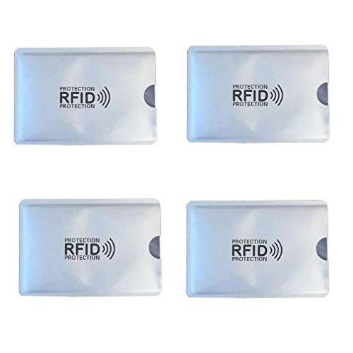 KRS RFID Schutzhülle